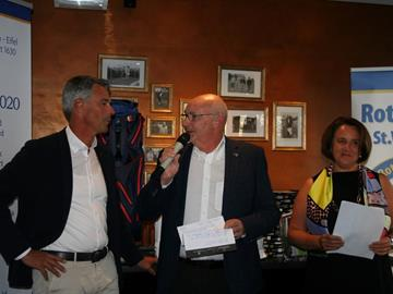 16. Rotary Benefiz Golf Cup